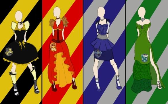 hogwarts fashion6