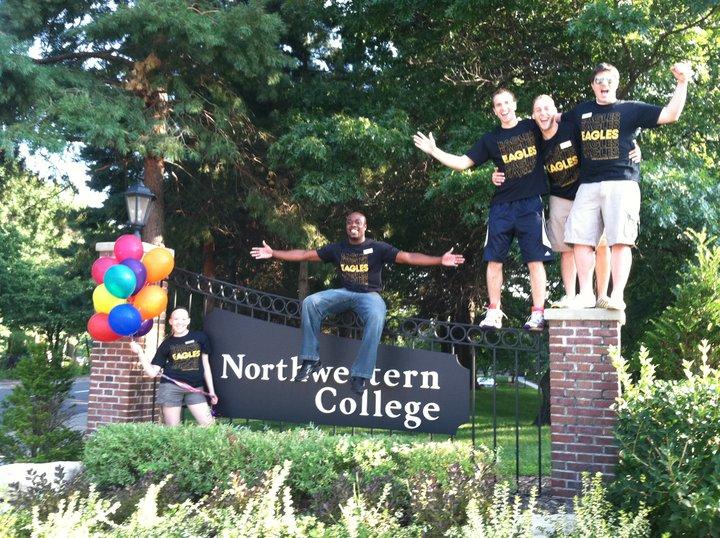 University Of Northwestern St Paul Jobs >> University Of Northwestern St Paul Jackie Lea Sommers
