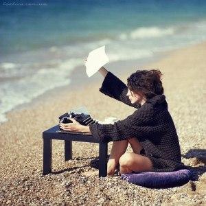 writer girl3