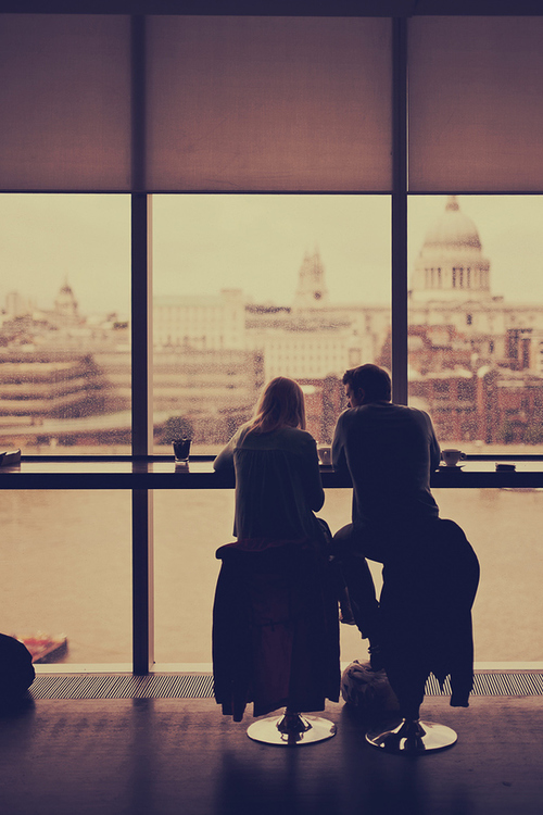 """Tate Couple"" by Matthew Dartford"
