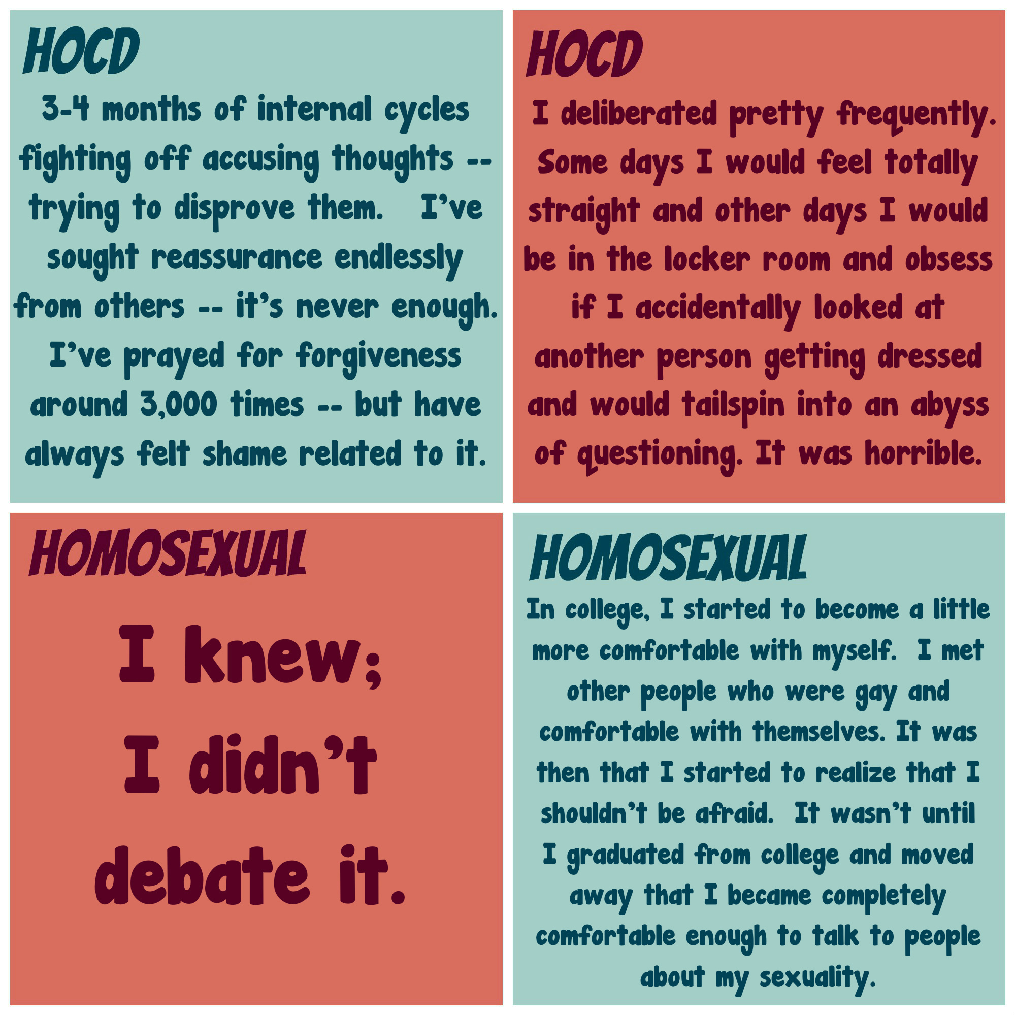 List of known homosexuals