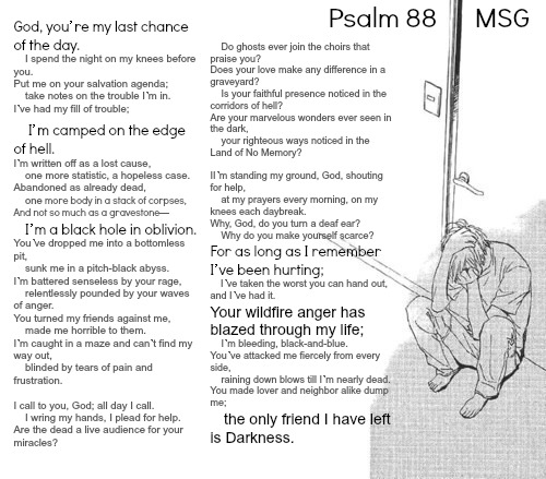 psalm88
