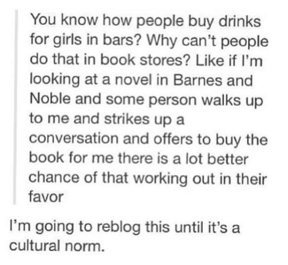buy me a book