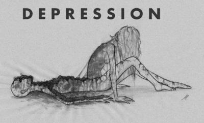 Image result for depression weheartit