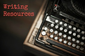 writing resources2
