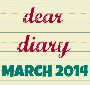 DD MARCH 2014