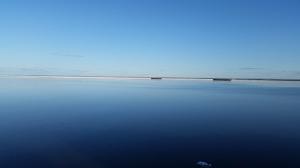 Silver Sea #narnia