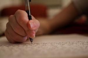 writing Rubin 110