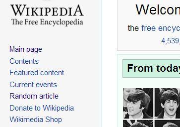 wikipedia shot 2