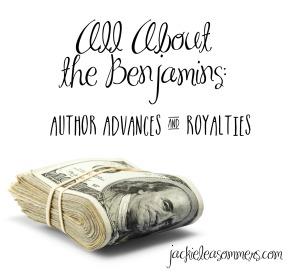 advances and royalties