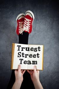 Truest street team