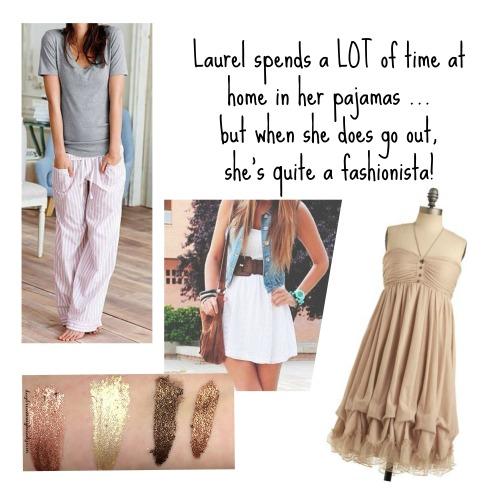 Laurel fashion