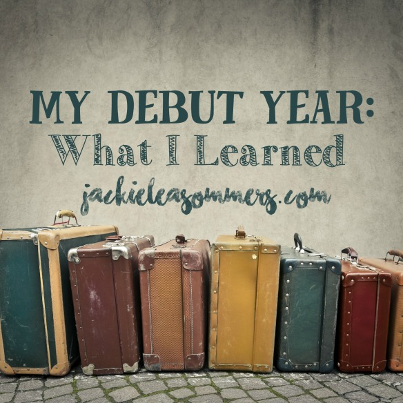 debut year