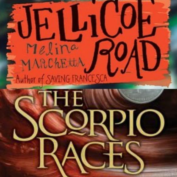 jellicoe scorpio