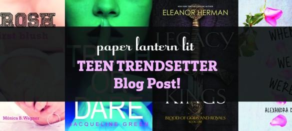 Trendsetter Blog Post