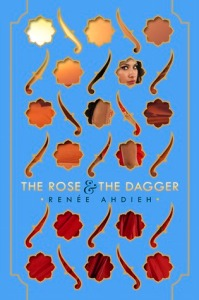 rose and dagger