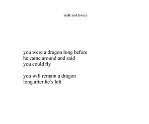 dragon rupi kaur