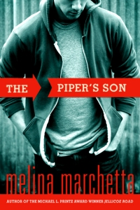 pipers son
